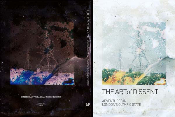 Art+of+Dissent+book+cover